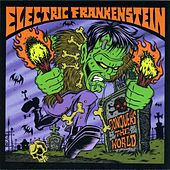 Conquers the World by Electric Frankenstein