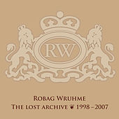 The Lost Archive EP 1998 - 2007 (CD) by Various Artists
