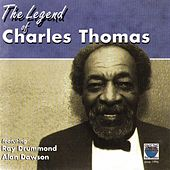 The Legend Of Charles Thomas by Alan Dawson