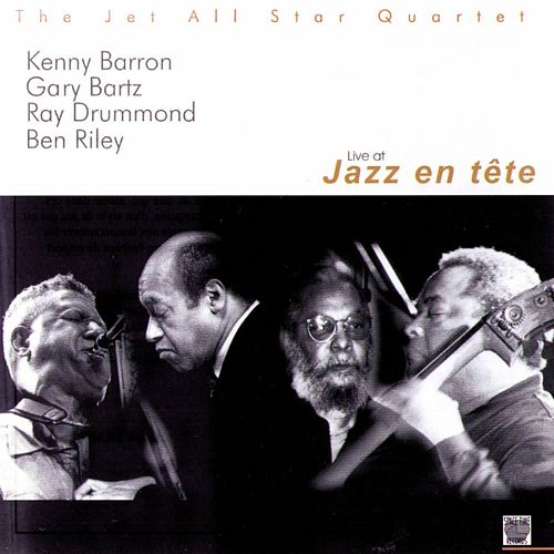 Live At Jazz En Tête by Gary Bartz
