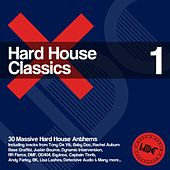 Hard House Classics, Vol. 1 - EP by Various Artists