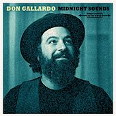 Midnight Sounds by Don Gallardo