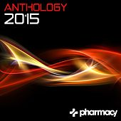 Pharmacy: Anthology 2015 - EP by Various Artists