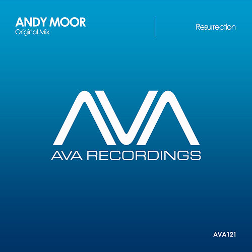 Resurrection by Andy Moor