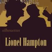 Silhouettes von Lionel Hampton