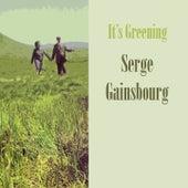 It's Greening von Serge Gainsbourg
