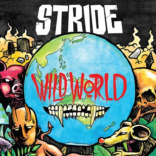 Wild World by Stride