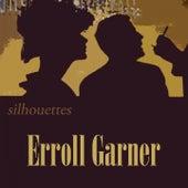 Silhouettes von Erroll Garner