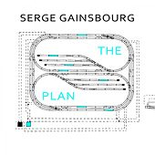 The Plan von Serge Gainsbourg