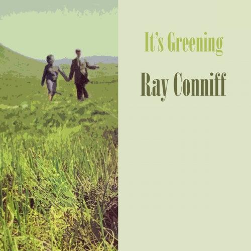 It's Greening von Ray Conniff