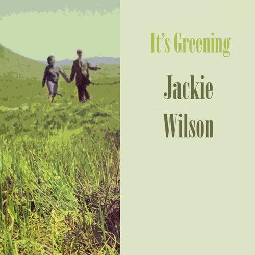It's Greening von Jackie Wilson