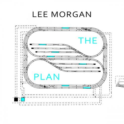 The Plan von Lee Morgan