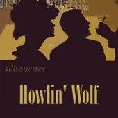 Silhouettes von Howlin' Wolf