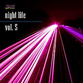 Night Life, Vol. 5 - EP by Various Artists