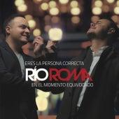 El Día del Exnovio by Río Roma