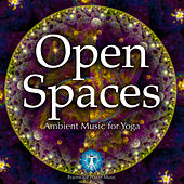 Open Spaces - Ambient Music for Yoga by Brainwave Power Music