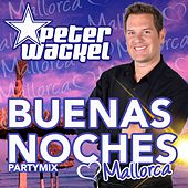 Buenas Noches (Partymix) by Peter Wackel