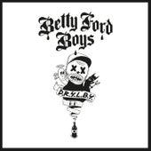 D.R.Y.L.B.Y. by Betty Ford Boys