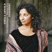 Schubert: Four Impromptus & Sonata in G by Sheila Arnold