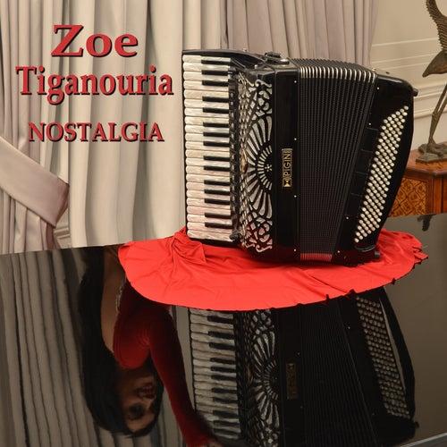 Nostalgia by Zoe Tiganouria (Ζωή Τηγανούρια)