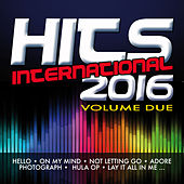 Hits International 2016 - Vol. 2 by Various Artists