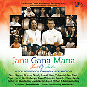 Jana Gana Mana - Soul of India by Various Artists
