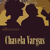 Silhouettes by Chavela Vargas