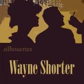 Silhouettes von Wayne Shorter