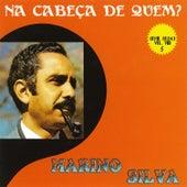 Na Cabeça de Quem? (Serie Sodad VIII - Vol. 5) by Marino Silva