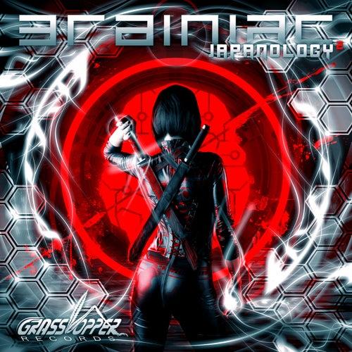 Japanology 2 by Brainiac