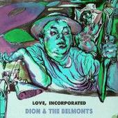 Love Incorporated von Dion