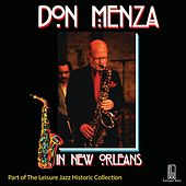 In New Orleans by Don Menza