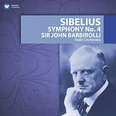 Sibelius: Symphony No. 4 von Sir John Barbirolli