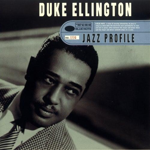 Jazz Profile by Duke Ellington