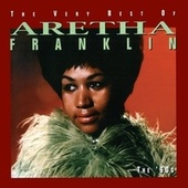The Very Best Of Aretha Franklin - The 60's by Aretha Franklin