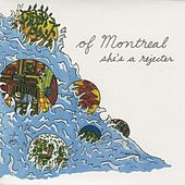 She's A Rejecter by Of Montreal