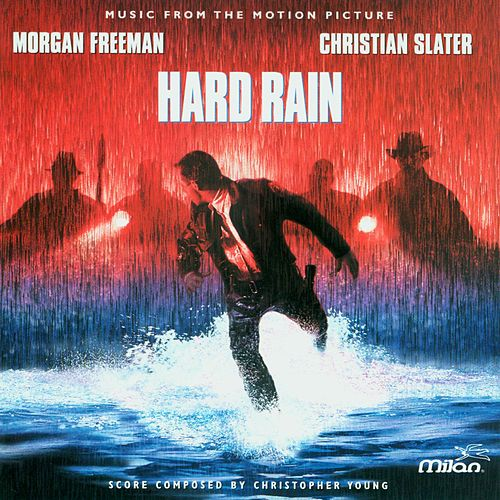 Hard Rain by Various Artists