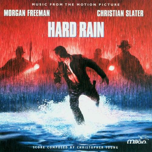 Hard Rain by Various Artists