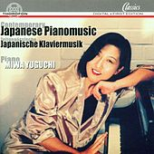 Contemporary Japanese Pianomusic by Miwa Yuguchi