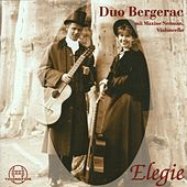 Elegie - Werke für 2 Gitarren by Duo Bergerac