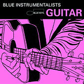Blue Guitar by Various Artists