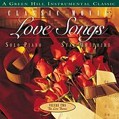 Classic Movie Love Songs Vol. 2 by Stan Whitmire