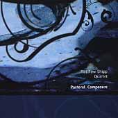 Pastoral Composure by Matthew Shipp