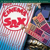 Cinema Sax by Sam Levine