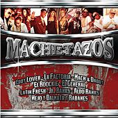 Machetezos by Various Artists