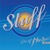 Live at Montreux 1976 by Stuff