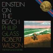 Glass: Einstein On The Beach by Philip Glass