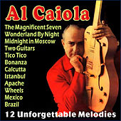 12 Unforgettable Melodies by Al Caiola