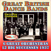 6 Greats Orchestras - 12 Big Successes 1937 - Vol XI by Various Artists
