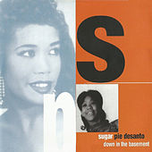 Down in the Basement by Sugar Pie DeSanto